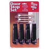 Door Stop Set