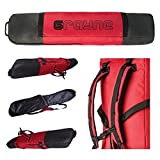Grayne Tour Fully Padded Snowboard Travel Ready