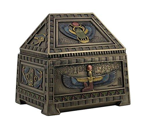 egyptian box - 9