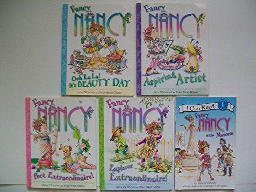 Fancy Nancy (Set of 5)