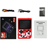 Portable Handheld Game Console for Kids Adults