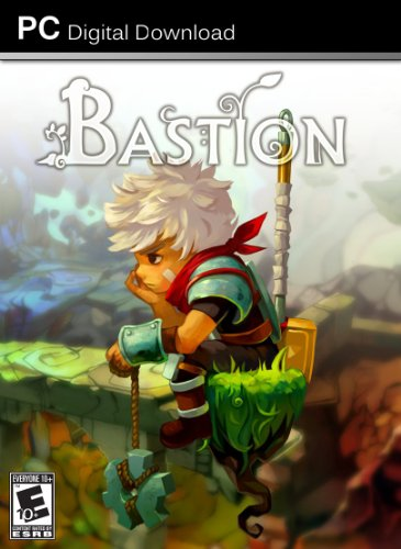 Bastion [Download] image