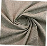 """Fabric Romeo Fossil Gray Woven Outdoor Indoor Furniture Fabric 54""""W -  ccsupplydirect"""