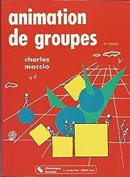 ANIMATION DE GROUPES. 6ème édition