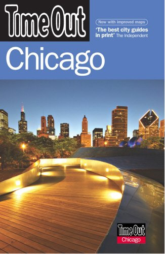 Time Out Chicago  Time Out Guides