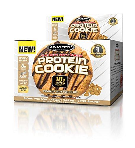 Protein Cookies Snack - 7