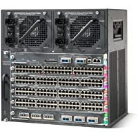 Cisco  WS-C4506-E Catalyst 4500 E 6 Slot Chassis