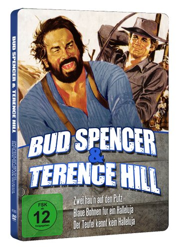 Spencer/Hill Vol.3 (Iron Edit [Import allemand]