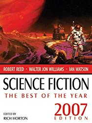 Science Fiction: The Best of the Year (2007 Edition)