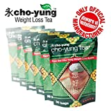 Cho-Yung Weight Loss Tea (6 Packs)