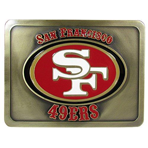 Cheap Siskiyou 65412 San Francisco 49Ers NFL Hitch Cover, Class Ii & Iii