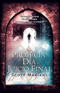La profecía del día del juicio final par Mariani