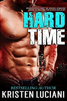 Hard Time by [Luciani, Kristen]