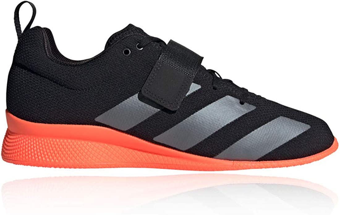 Consejos Santo telar  adidas Adipower Weightlifting II Shoes - SS20-7 Black: Amazon.co.uk: Shoes  & Bags