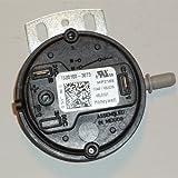 49L9101 - Lennox OEM Furnace Draft Air Pressue Switch 1 Single Stage 0.51''