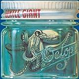Octopus by Gentle Giant (1990) Audio CD