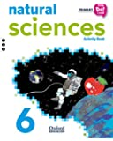 Pack Natural Science. Primary 6. Activity Book (Think Do Learn) - 9788467394955