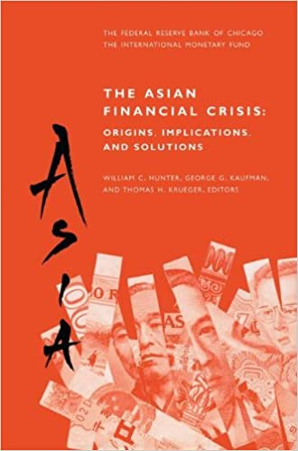 The asian crises what