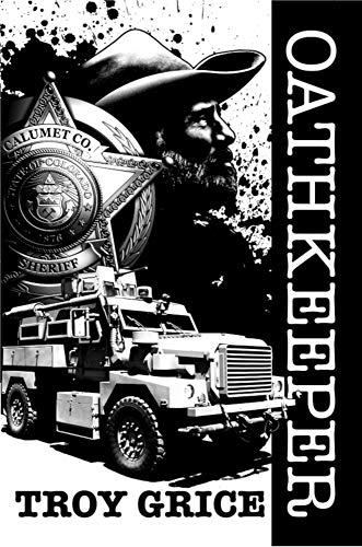 Oathkeeper by [Grice, Troy]