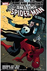Spider-Man: Crime and Punisher Kindle Edition