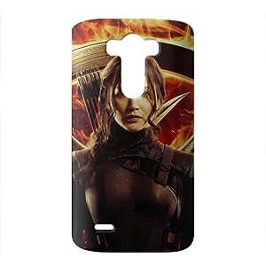 tribute von panem mockingjay teil 1 3D Phone Case for LG G3
