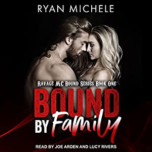 Bound by Family Audiobook