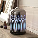 Better Homes and Gardens Antique Pewter Large Oil Diffuser