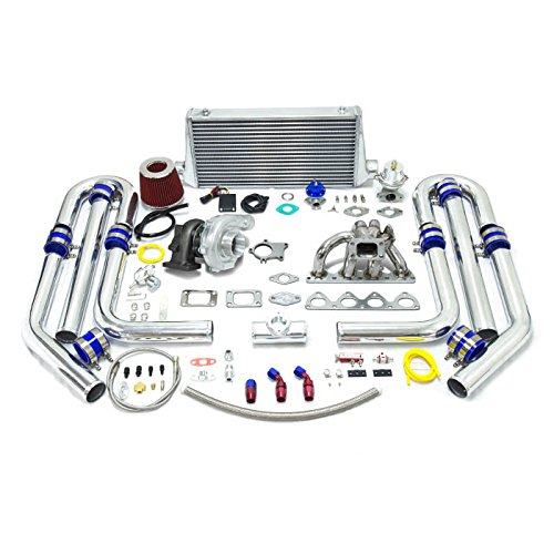 turbo kit h22 - 3