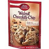 Betty Crocker Cookie Mix, Walnut Chocolate Chip, 17.5 oz Pouch