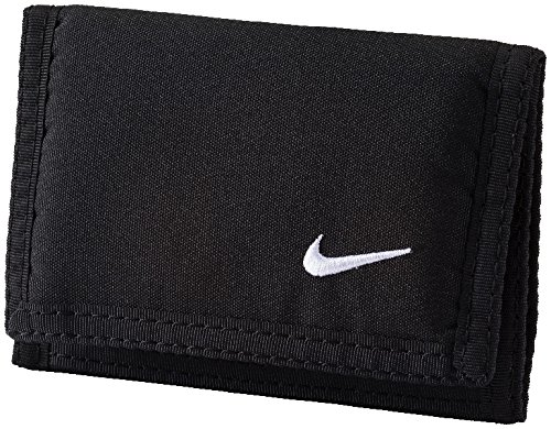 Sports Purse - NIke Basic Wallet,Osfm(Black)