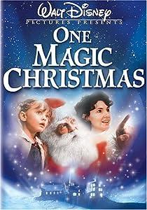 One Magic Christmas from Walt Disney Video