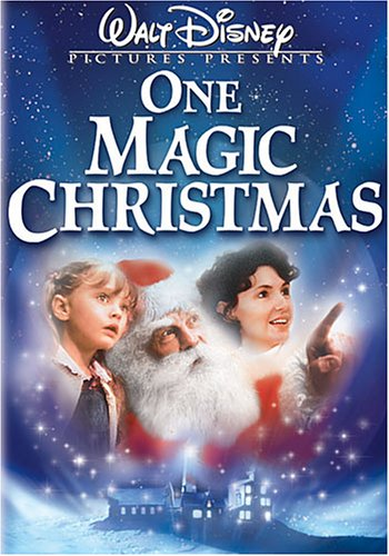 One Magic Christmas (Sous-titres français) Mary Steenburgen Gary Basaraba Harry Dean Stanton Garrett Bennett
