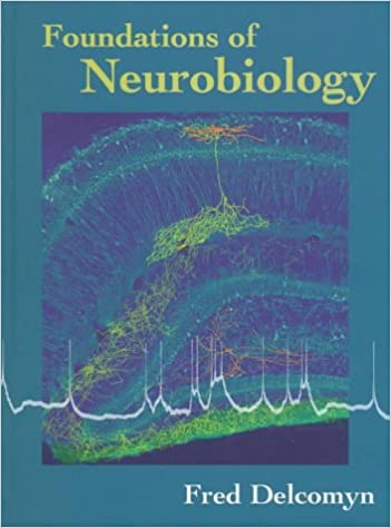 Foundations of neurobiology 9780716726272 medicine health foundations of neurobiology 9780716726272 medicine health science books amazon fandeluxe Choice Image