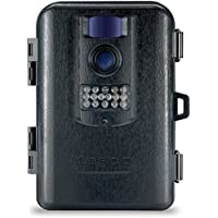 New Tasco 3 Mega Pixel Trail Camera full color day images Low glow infrared flash for night vision