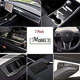 Model 3 A Set of Car Interior Accessories