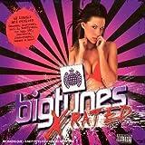 Big Tunes X Rated: Big Tunes - X-Rated (Audio CD)