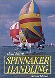 Spinnaker Handling, Bent Aarre, 0924486511