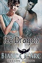 The Ice Dragon (Dragon Knights Book 3)