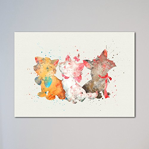 The Aristocats Print