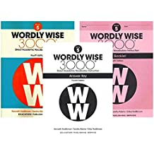 Amazon kenneth hodkinson books biography blog audiobooks wordly wise 3000 4th edition grade 5 set student book test booklet fandeluxe Image collections