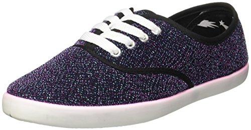 Tenis Footwear 7536 Multicolor para 569 LOB de Zapatillas Mujer zqXwxa