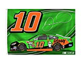 Cheap DANICA PATRICK FLAG-HUGE 3'X5′ NASCAR #10 DANICA PATRICK FLAG-NEWEST STYLE