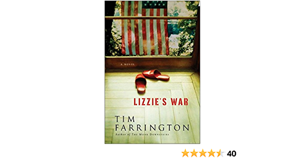 Lizzies War By Tim Farrington