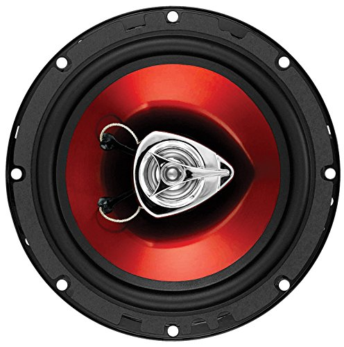 Pack of 2 Boss Audio Chaos Series 6.5 inch 2 Way Speaker