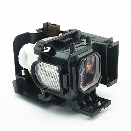 CTLAMP VT85LP/50029924 Professional Replacement Lamp bulb with Housing for NEC VT480,VT490,VT491,VT580,VT590,VT595,VT695,VT495,VT480G,VT490G,VT491G,VT580G,VT590G,VT595G,VT695G by CTLAMP