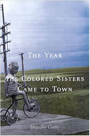 Book Year the Colored Sisters Came to Town