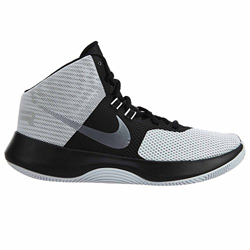 Black Pure Cool White Herren Weiß Air Platinum Nike Grey Metallic Precision IYSxq8zdwz