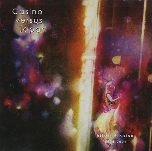 Casino versus japan hitori language of gambling