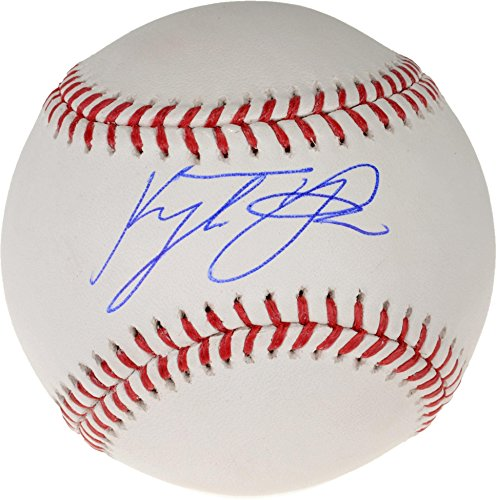 Kyle Tucker Houston Astros Autographed Baseball - Fanatics Authentic Certified - Autographed Baseballs