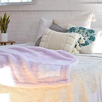 50x60 Amber Moon Lightweight Throw Blanket Super Soft Cozy Blanket All the Feels Premium Sherpa Fleece Blanket Throw